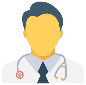 Male Doctor Icon