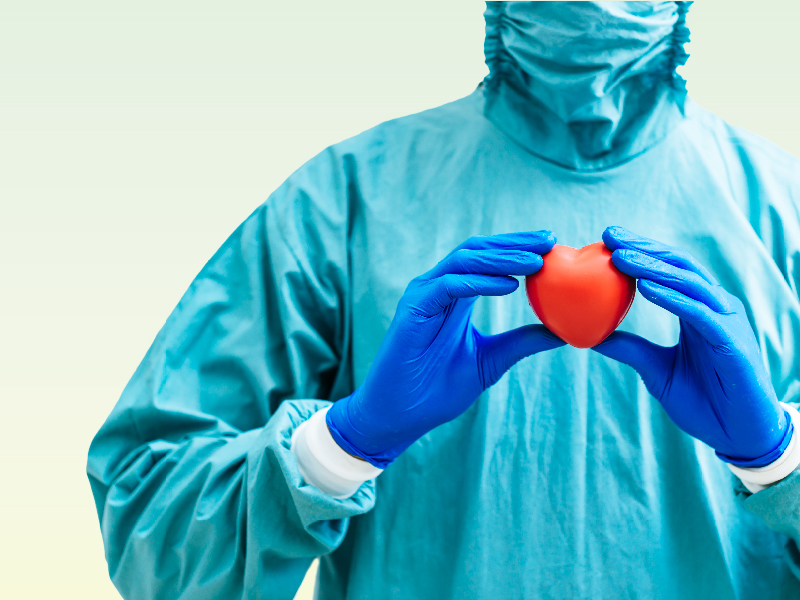 Cardiothoracic Surgery in Chennai